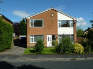 4 bed Detached house in Midfield, Langho...