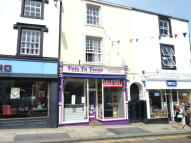 1 bedroom Shop to rent in Castle Street, Clitheroe