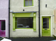 Lowergate Shop to rent