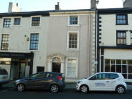Town House to rent in York Street, Clitheroe