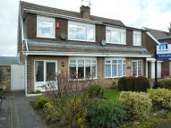 semi detached property in Bushburn Drive, Langho