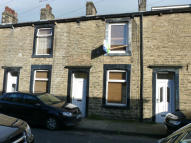 Terraced house in Wilson Street, Clitheroe