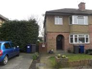 Maisonette in Windsor Road,, Barnet,