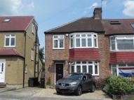 semi detached house for sale in Sherrards Way, Barnet