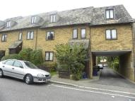 1 bed Apartment to rent in Puller Road, Barnet