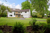 Detached property for sale in Wiswell Lane, Clitheroe...