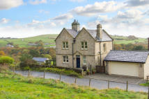 Detached home in Tockholes Road, Darwen