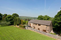 Barn Conversion in Mereclough, Cliviger...