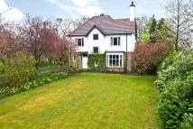 Detached house for sale in Colne