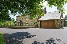 Detached home for sale in Sabden, Clitheroe