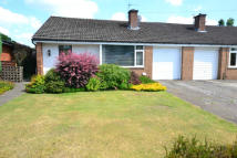 Semi-Detached Bungalow in Abbots Croft, Whalley