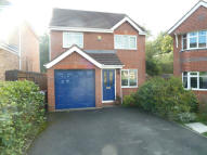 Detached home in Dale View, Billington