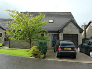 Detached property for sale in Pendleside Close, Sabden