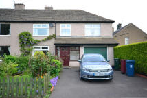 4 bed semi detached property in George Street, Whalley