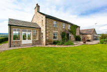 Detached home for sale in Stonyhurst, Clitheroe