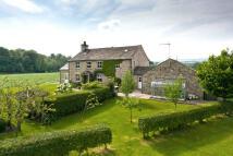 Detached home for sale in Hurst Green, Stonyhurst...