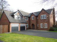 Detached property in Beech Drive...