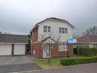 3 bed Detached house in Meadow Close, Huncoat
