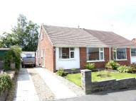 3 bedroom Semi-Detached Bungalow for sale in Chatterton Drive...