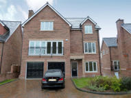 Detached house for sale in Northlands Close...