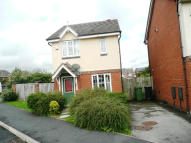 2 bedroom Detached home to rent in Apple Tree Way...