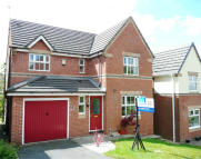 4 bedroom Detached home for sale in Woburn Close, Baxenden