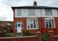 semi detached home in Burnley Road, Accrington