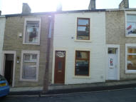 Terraced property in Lime Street...