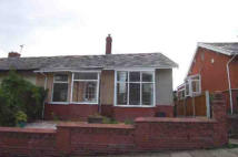 Bungalow to rent in Earl Street, Accrington