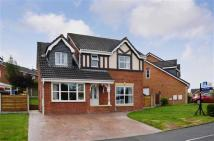 4 bed Detached home in Clayton Way...