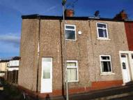 3 bed End of Terrace property for sale in Walter Street, Huncoat...