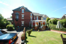 semi detached house in Whalley Road, Accrington