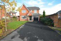 4 bed Detached property for sale in Bluebell Way, Huncoat...