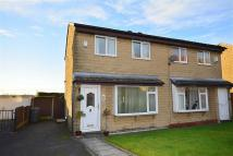 2 bedroom semi detached house for sale in Sprucewood Close...