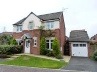 3 bed Detached property for sale in Sedum Gardens, Huncoat