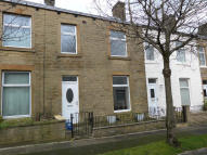 Terraced house in Cromwell Avenue...