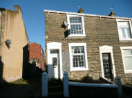 Terraced house in 33 Lime Street...