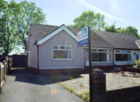 2 bedroom Semi-Detached Bungalow for sale in Windsor Avenue, Church