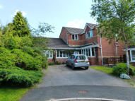 5 bed Detached home in Caldew Court, Accrington