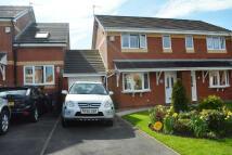 3 bed semi detached home in Tarn Brook Close, Huncoat