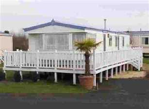 Wonderful  Static Caravan Holiday Hire At Thorpe Park Cleethorpes Lincolnshire