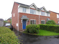 3 bed semi detached home in Millwood Close, Blackburn