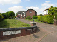 4 bed Detached house for sale in Hayfield, Beardwood...