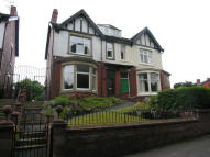 semi detached house for sale in Earnsdale Road...