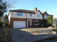 semi detached property in Ribchester Road...