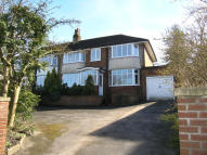 semi detached property for sale in Whalley Road, Wilpshire...