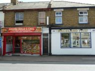 Maisonette for sale in Walton Road...