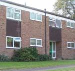 1 bedroom Flat in Grange Close...