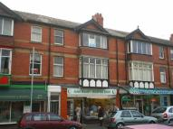 1 bed Flat to rent in Penrhyn Avenue...