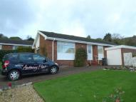 3 bed Detached Bungalow in Penrhyn Close...